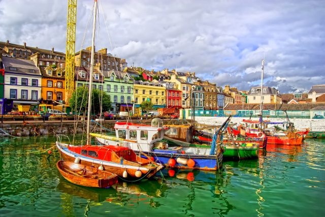 Best Time To Visit Ireland