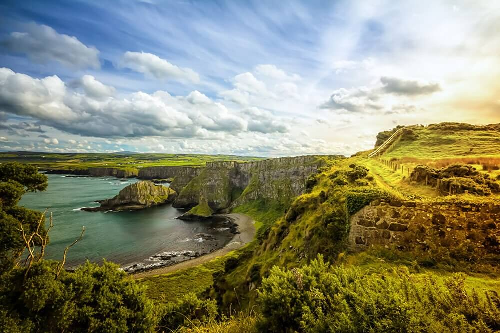 Time To Visit Ireland