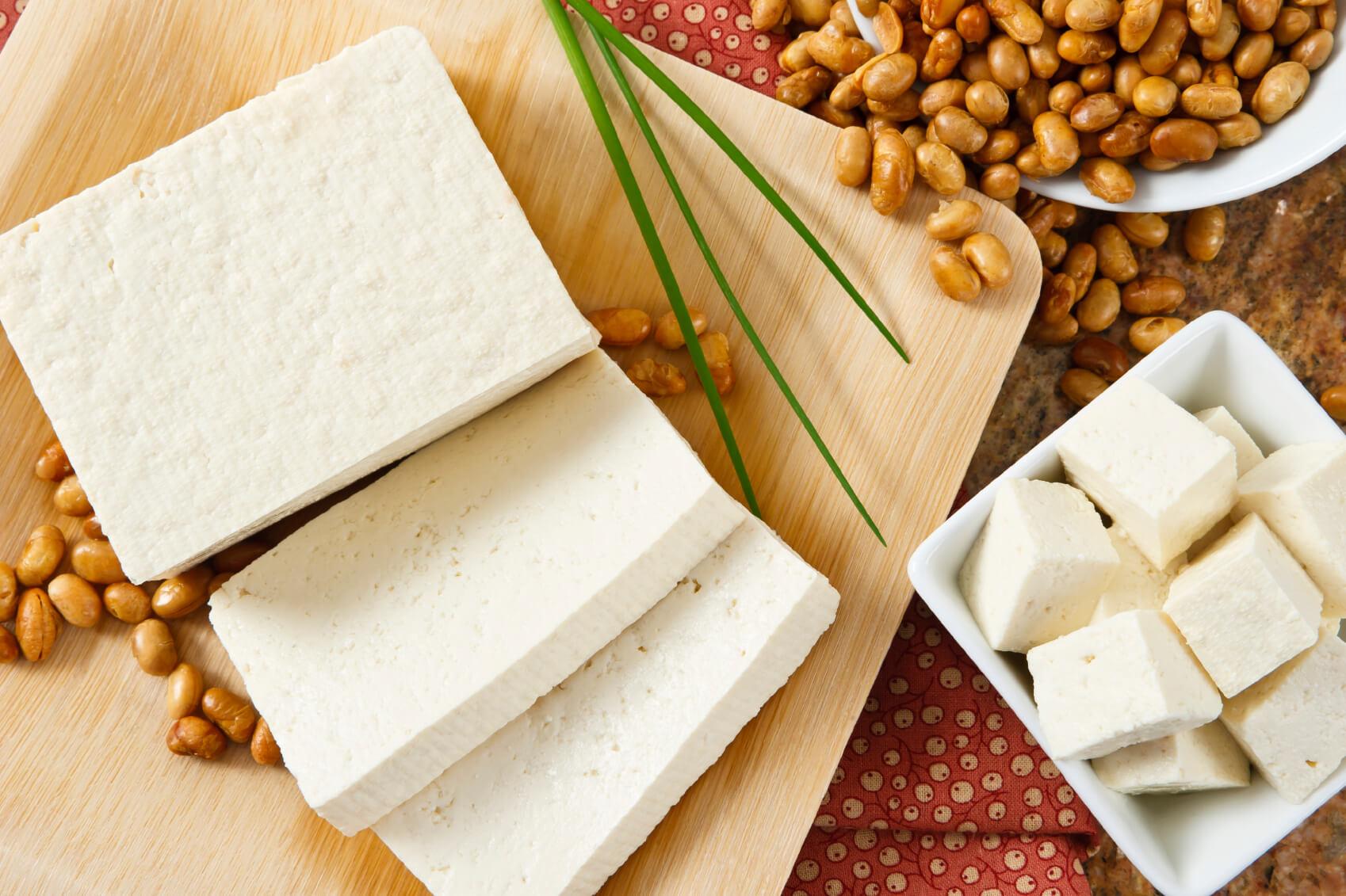 Tofu & Soya