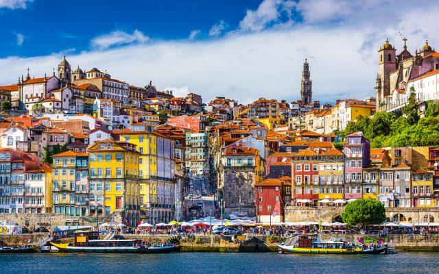 Five European Cities You Should Visit