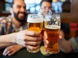 Health Benefits of Beer