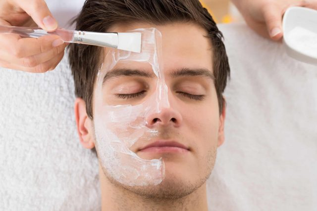 Beauty Tips for Men