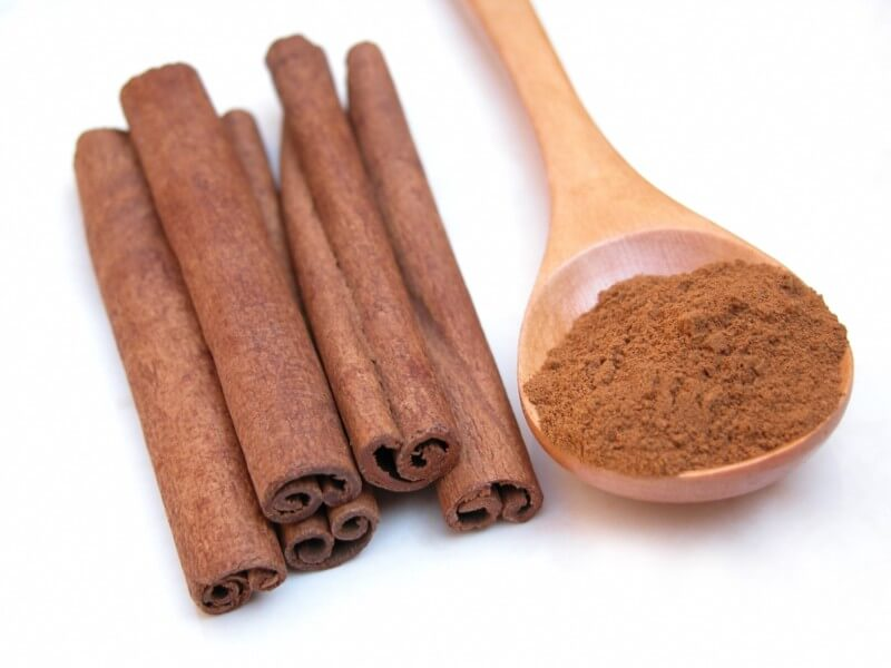 Cinnamon And Cumin