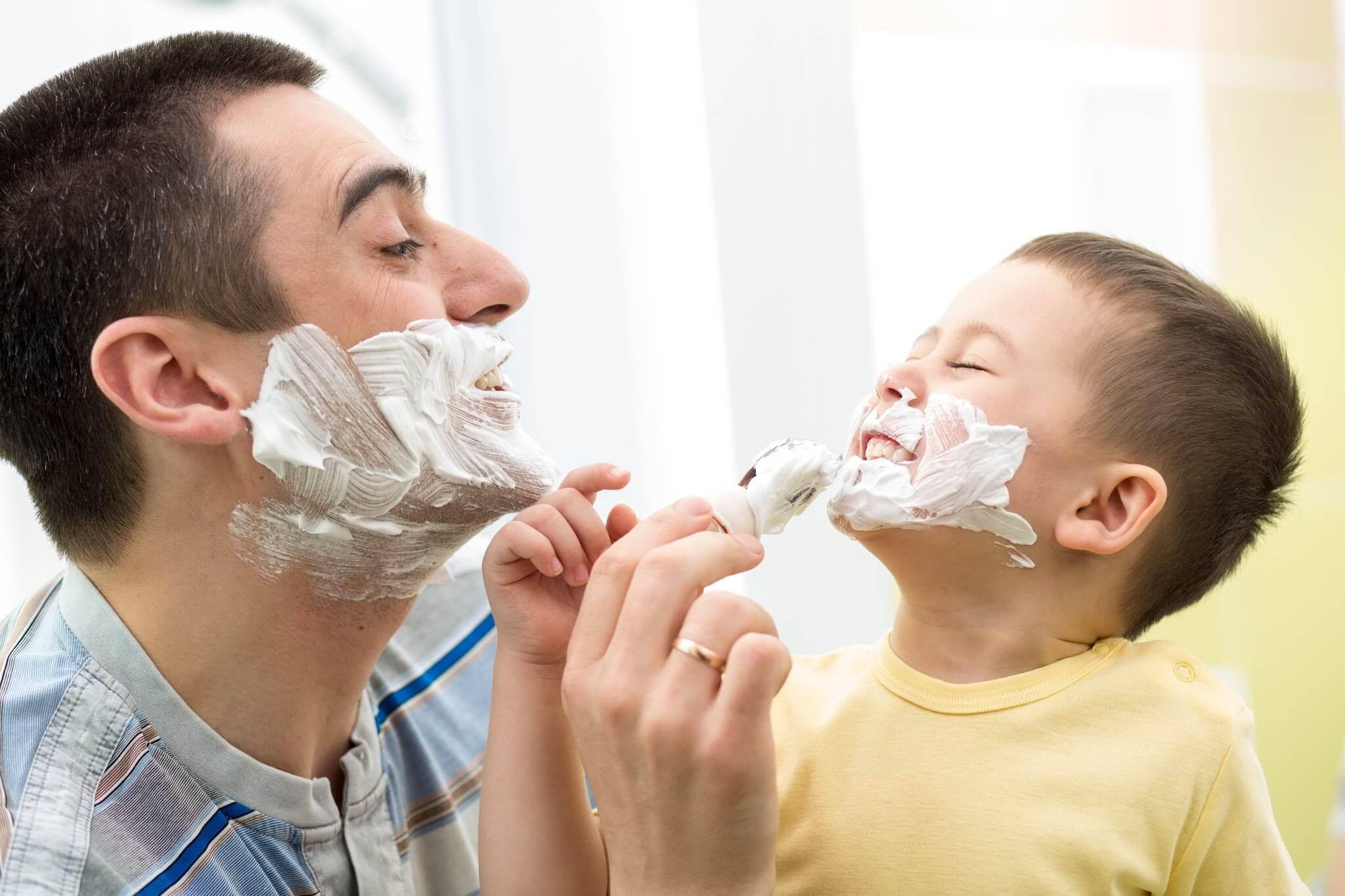 Safe and efficient shaving
