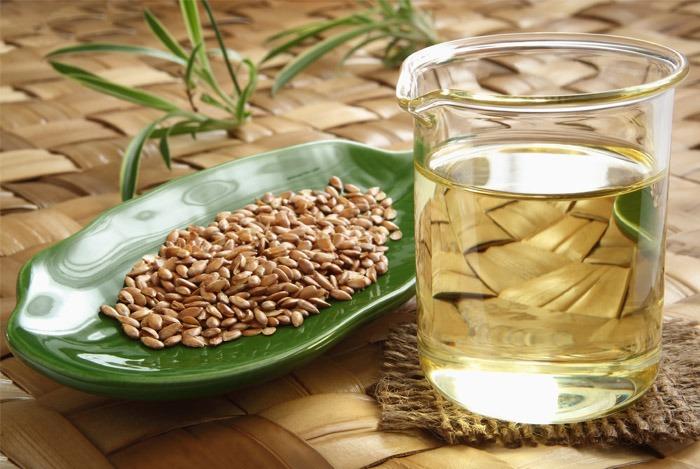 flax-seed-oil