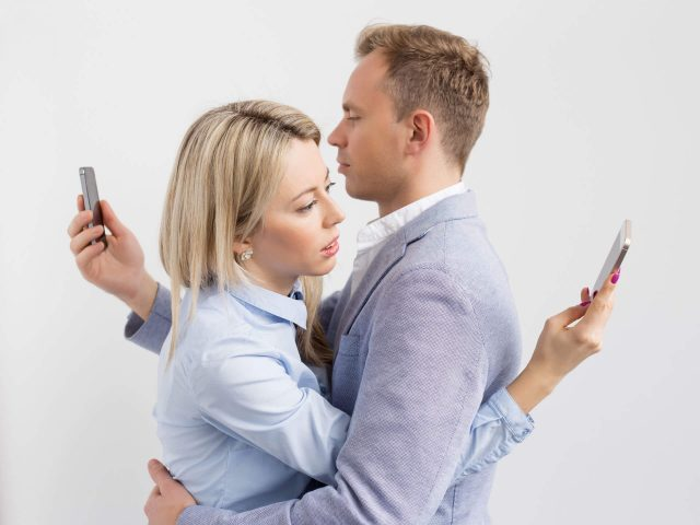 Technology Can Ruin Your Relationship