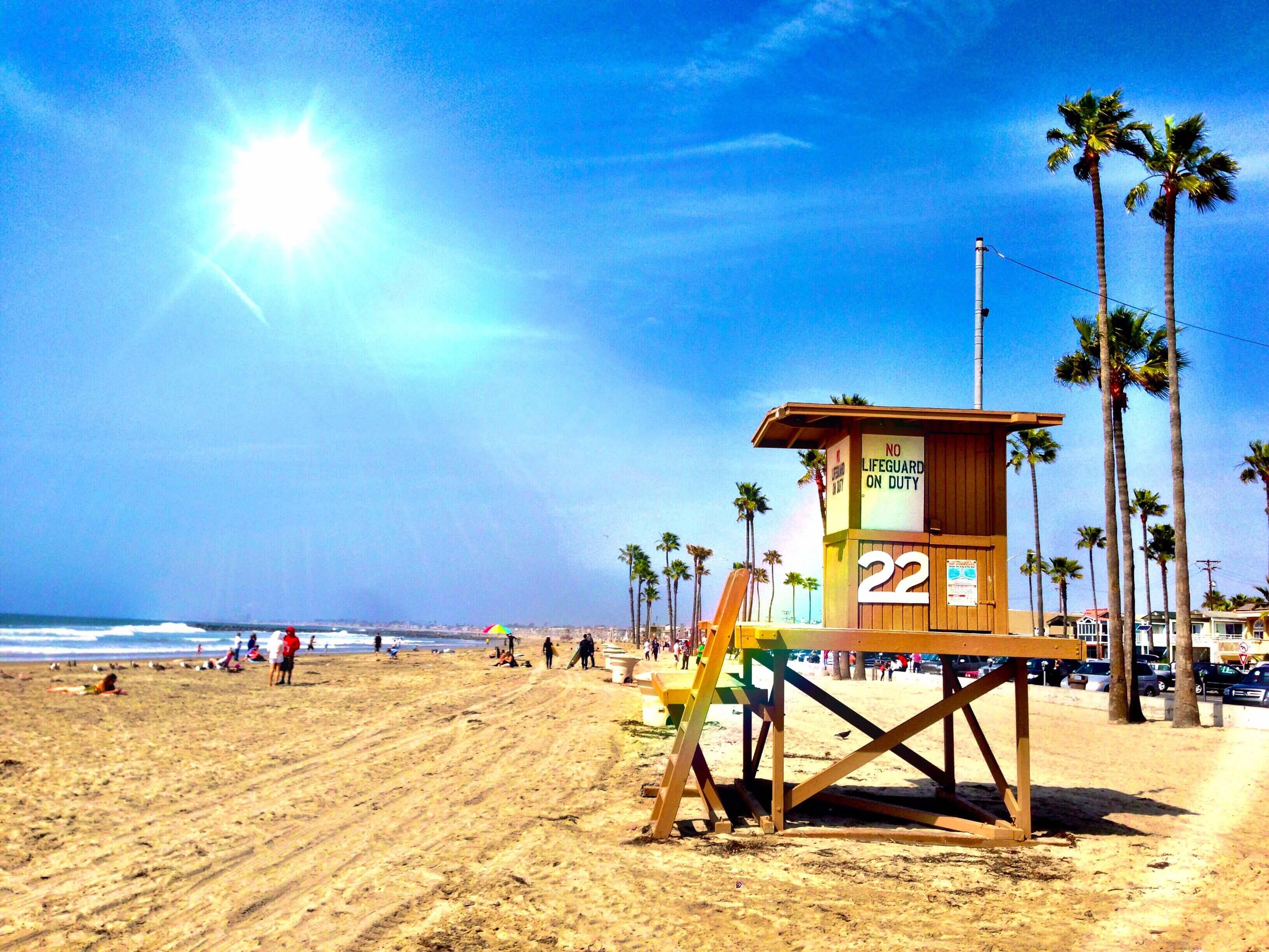 Home Care In Newport Beach Ca