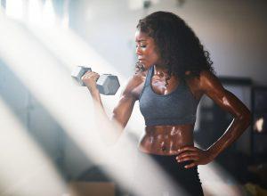 Benefits of Sweating
