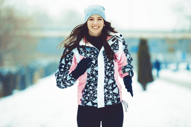 Tips for Staying Fit in the Winter